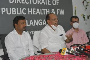COVID-19 vaccination Telangana administers over 1 crore doses