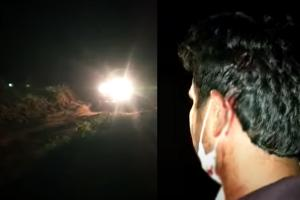 Four Telangana policemen attacked while trying to stop sand smuggling