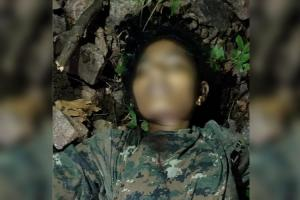 Three alleged Maoists gunned down in Telangana forest in encounter