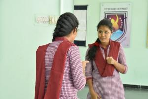 How Telangana Residential Welfare schools are helping students with public speaking