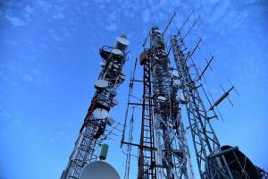 Heralds a new dawn Telecom industry hails reform measures announced by govt