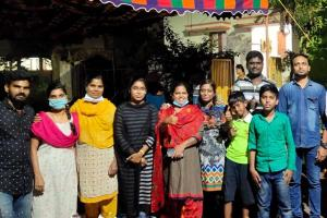 This Coimbatore family runs a free funeral service for those in need