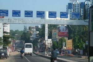 Quality of life best in Thiruvananthapuram says Janaagraha survey