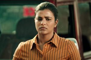 Thittam Irandu review A problematic convoluted thriller