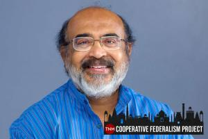 Amit Shahs Ministry of Cooperation an assault on federalism Thomas Isaac interview