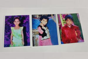 Three children who went missing in Andhra found dead in a pond