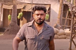 Watch Teaser of Nivin Pauly starrer Thuramukham promises a powerful period drama
