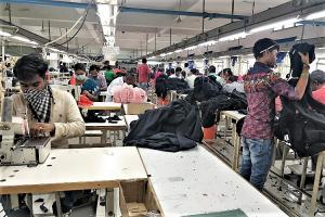 Tiruppur garment industry wants a governing body labour support from Budget 2019