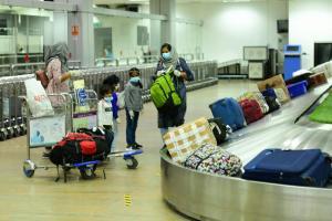 Kerala govt releases guidelines for domestic flight passengers Details