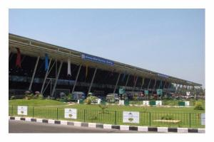 Adani Group takes over operation of Trivandrum International Airport