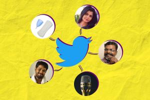 Politics health chilling and more How Tamil Twitter Spaces are becoming popular