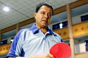 Former India TT player V Chandrasekhar dies due to COVID-19 complications