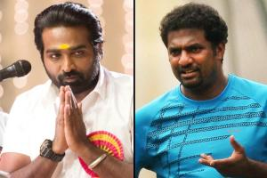 Vijay Sethupathi pulls out of Muthiah Muralidaran biopic 800