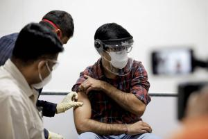 Free vaccine as a universal right is an essential demand