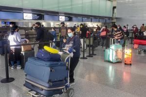 503 lakh stranded Indians brought back through Vande Bharat Mission Union govt