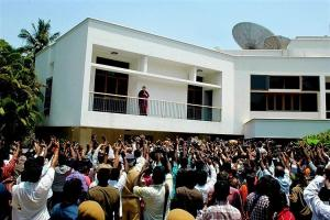 Turning Jayas Poes Garden home into a memorial Public consultation on Jan 2