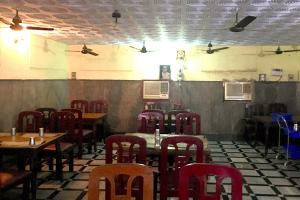 Spicy liver fry meen kuzhambu kaadai A lookback at Chennais military hotels