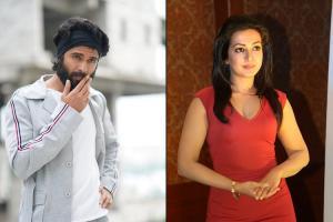 Catherine Tresa roped in for Vijay Deverakondas next with director Kranthi Madhav