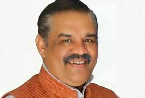 Vijay Sampla takes charge as Chairman of National Commission for Scheduled Castes