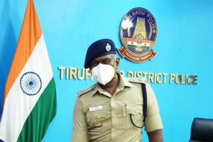 Tamil Nadu police reshuffle 27 districts get new Superintendents of Police