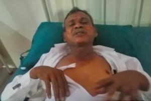 Ktaka headmaster refuses to help in minors marriage plot gets attacked