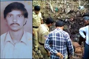 Another manual scavenging death in Vijayawada Worker drowns in Vambay colony manhole