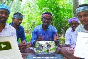 Tamil Nadus YouTube masterchefs Village Cooking Channels dream journey