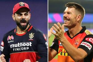 Confident Sunrisers face Royal Challengers Bangalore in IPL Eliminator
