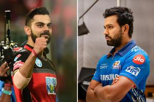 Mumbai Indians go in as favourites against RCB in opening match of IPL 2021