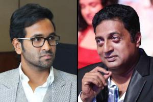 Movie Artists Association polls Prakash Raj Vishnu Manchu announce candidacy