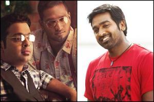 Vivek-Mervin to score music for Vijay Sethupathis next
