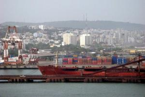 Vizag cops find that tonnes of ammonium nitrate stored unsafely near the port