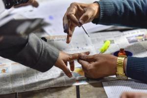 Tamil Nadu rural local body polls Counting of votes begins