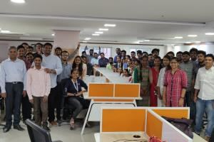 T-Hub turns 3 Meet AnyTimeLoan a startup that can give you a loan in 15 minutes