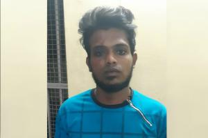 Rivals in love Coimbatore college student stabs junior to death