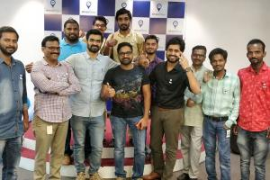 This Hyd startup wants to automate employee transportation solutions for corporates