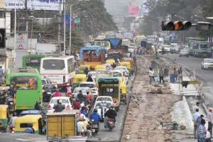 BMLTABeku Bengaluru activists want new transport Bill to be tabled in Assembly
