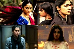 Nirbhaya is finally witnessing closure but the female avenger in cinema is here to stay