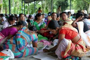 Why self-help groups are vital to help rebuild small businesses in rural India