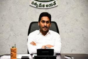 Andhra wants cordial relations with neighbours Jagan amid water row with Telangana