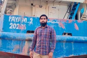 Seafarer from Karnataka abandoned by employers in Iran stranded for 19 months
