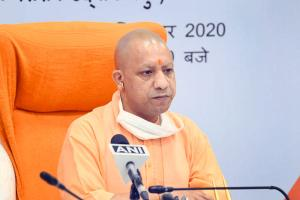 Uttar Pradesh CM Adityanath tests positive for coronavirus