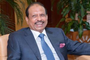 Indian business tycoon Yusuffali honoured with top civilian award in Abu Dhabi