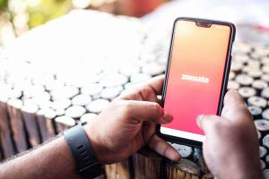 Food delivery volumes yet to recover in Bengaluru Hyderabad and Chennai Zomato CEO