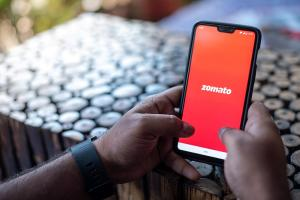 Zomato files for IPO looks to raise Rs 8250 crore