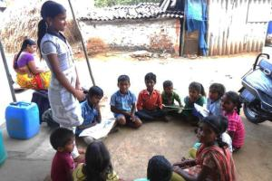 How kids in Hyderabad slums are turning change-makers with a Childrens Parliament