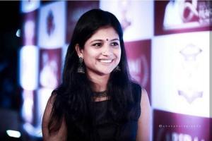 Aditi Balan clarifies shes not a part of Santosh Sivans Jack n Jill