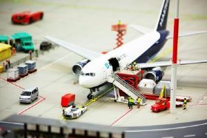 Jakarta-bound flight makes emergency landing in Kochi as passenger suffers chest pain