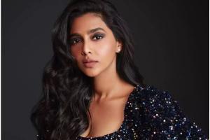 Aishwarya Lekshmi to debut in Tollywood with Godse