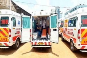 Bengaluru woman who went missing from ambulance says she wanted to escape abusive husband